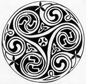 celtic mind body spirit symbols. Black Bedroom Furniture Sets. Home Design Ideas
